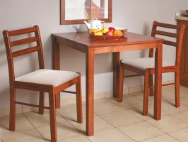 Кухонный стол и стулья Starter I
