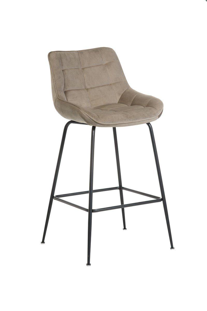 Фото - Барный стул B-140