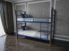 Фото - Двухъярусная кровать Патриция Вуд