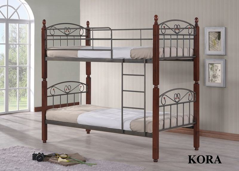 Фото - Двухъярусная кровать KORA