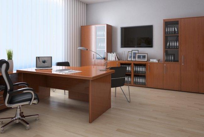 Офисный кабинет V2