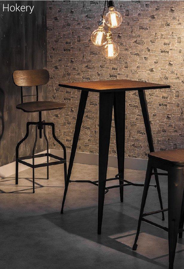 Фото - Стол Retto + стулья Drop