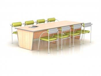 Фото - Стол для переговоров СП-9
