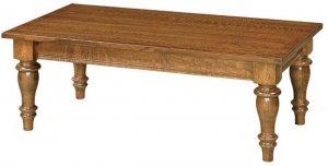 Невысокий журнальный стол ЖС 13