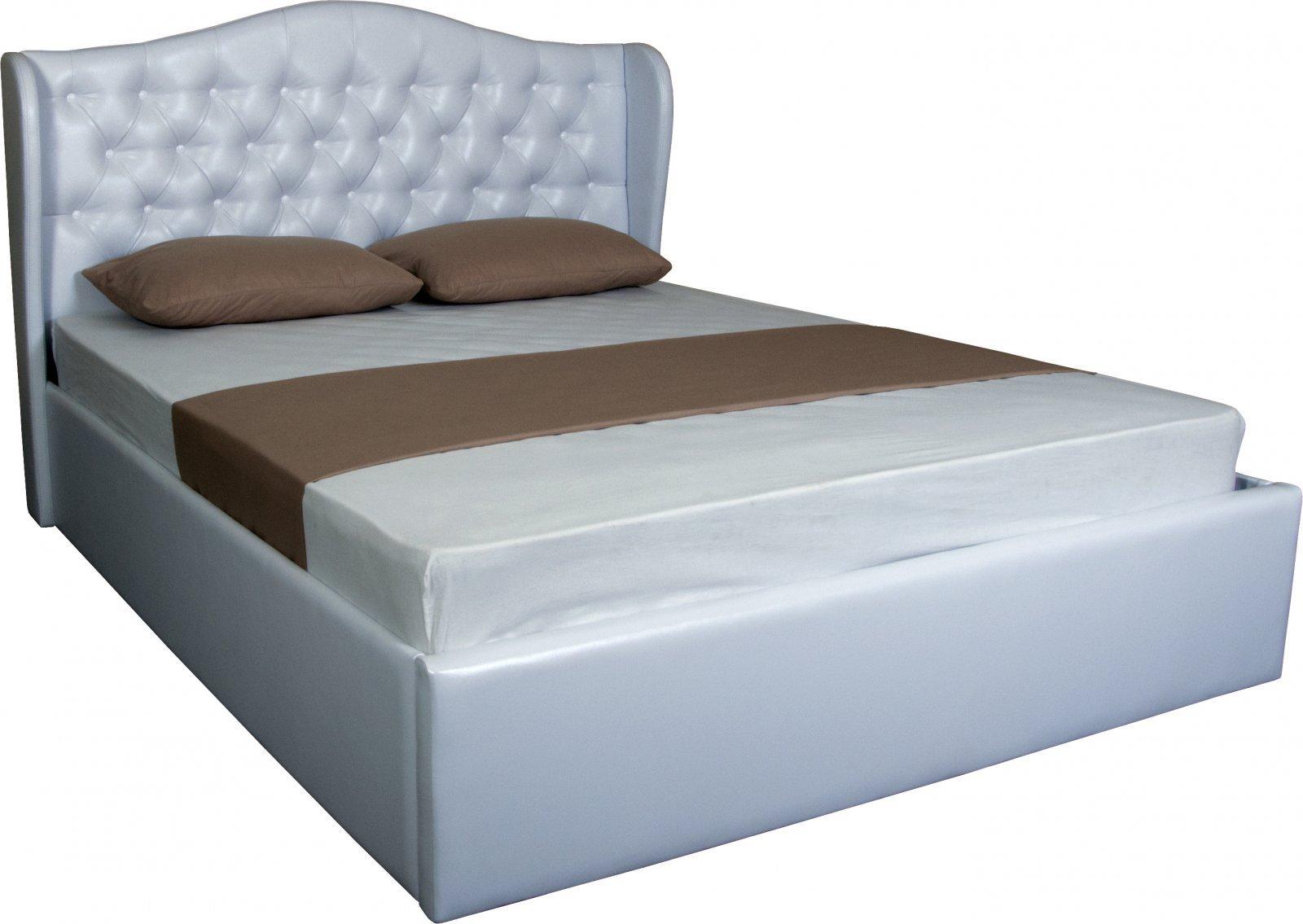 Фото - Кровать с подъемным механизмом 1,6 Грация