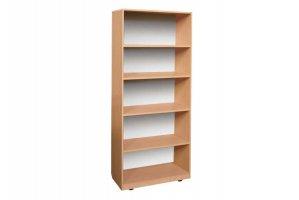 Шкаф для книг открытый