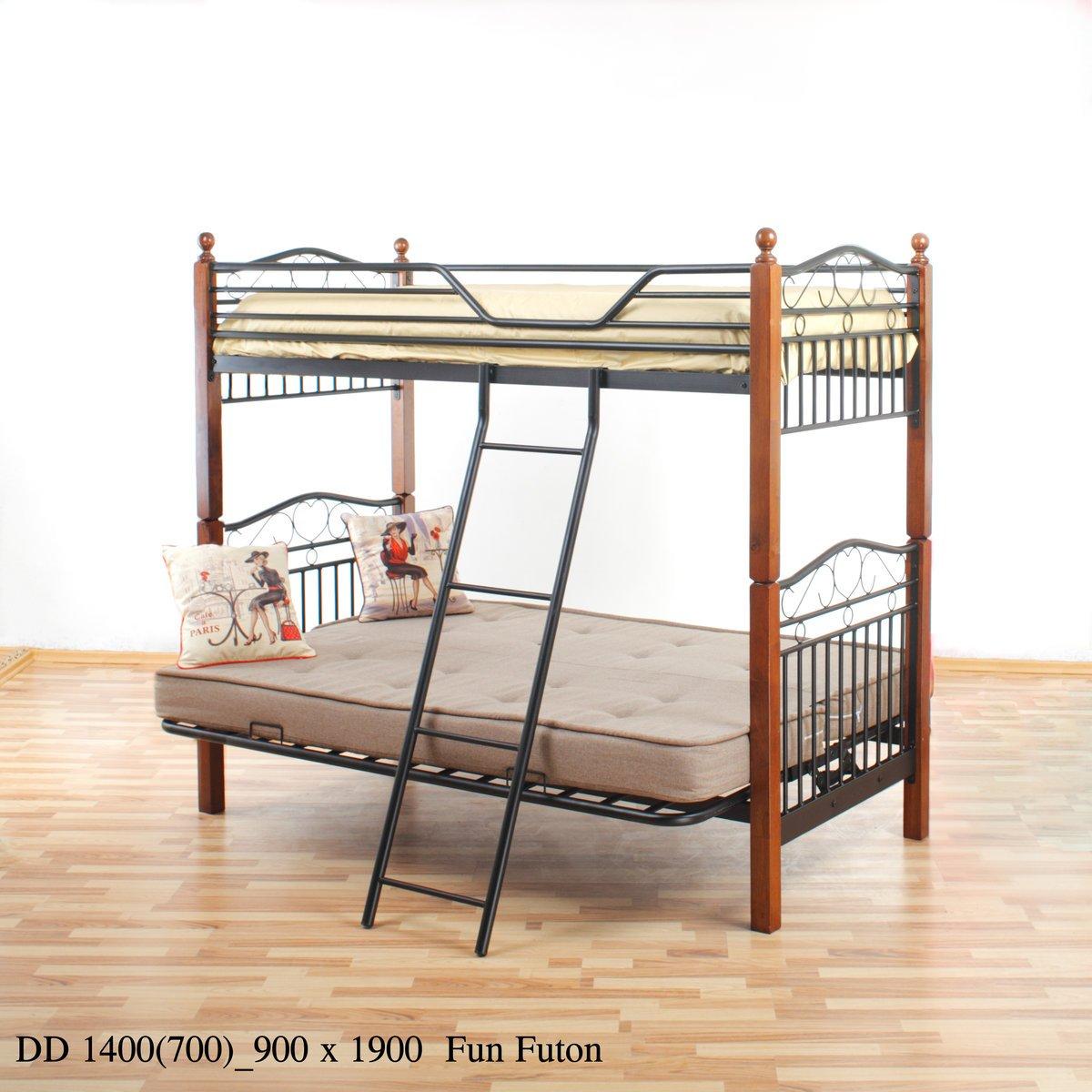 Фото - Кровать DD Fun Futon