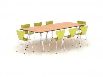 Фото - Стол для переговоров СП-15