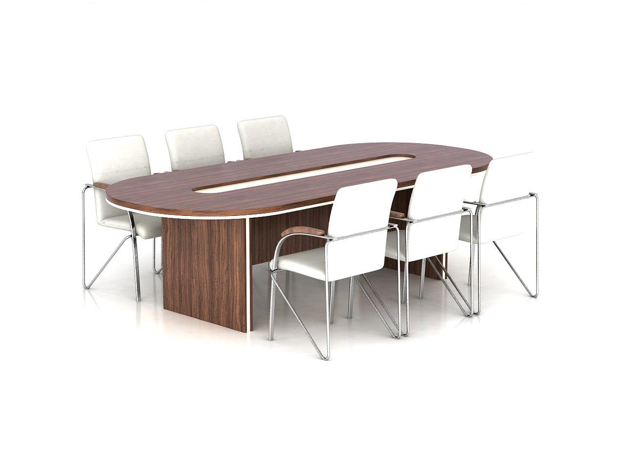 Фото - Стол для переговоров СП-23