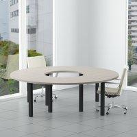 Стол для переговоров СП лофт - 107