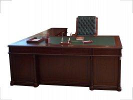 Стол руководителя Кортес YDK 3097