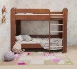 Двухъярусная кровать Виста