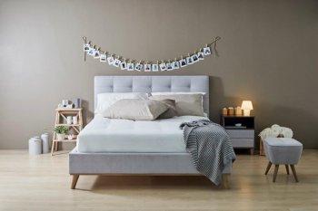 Фото - Кровать Ювента