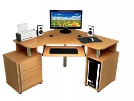 Компьютерные столы С-870