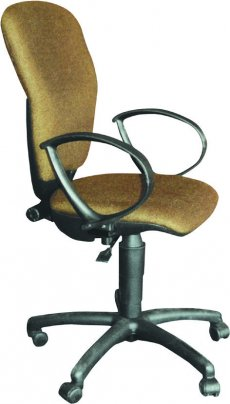 Фото - Офисное кресло ДАК GTP (Duck)