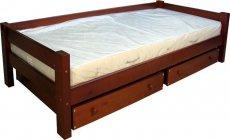 Фото - Кровать односпальная Арго