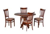 Фото - Комплект TM-A17 и стулья MN 1602