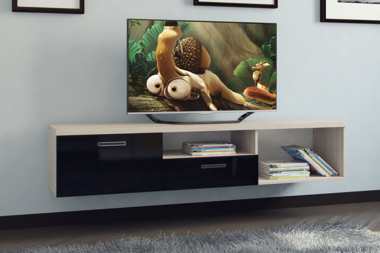 Подвесная подставка для телевизора 170