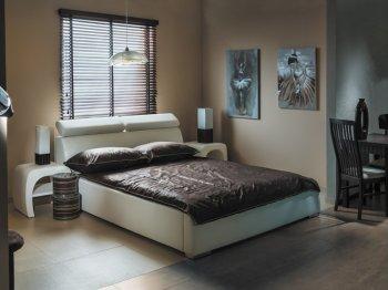 Фото - Кровать Torino