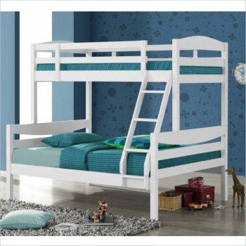Фото - Двухъярусная кровать-трансформер Эльдорадо 13