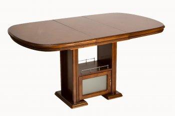 Фото - Деревянный стол Classic 06