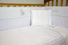 Фото - Постельное бельё в кроватку Cute Panda