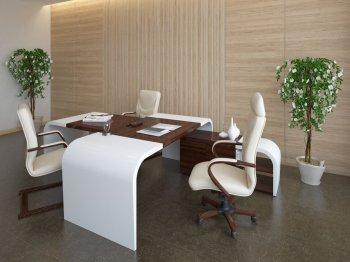 Фото - Стол для директора 6020