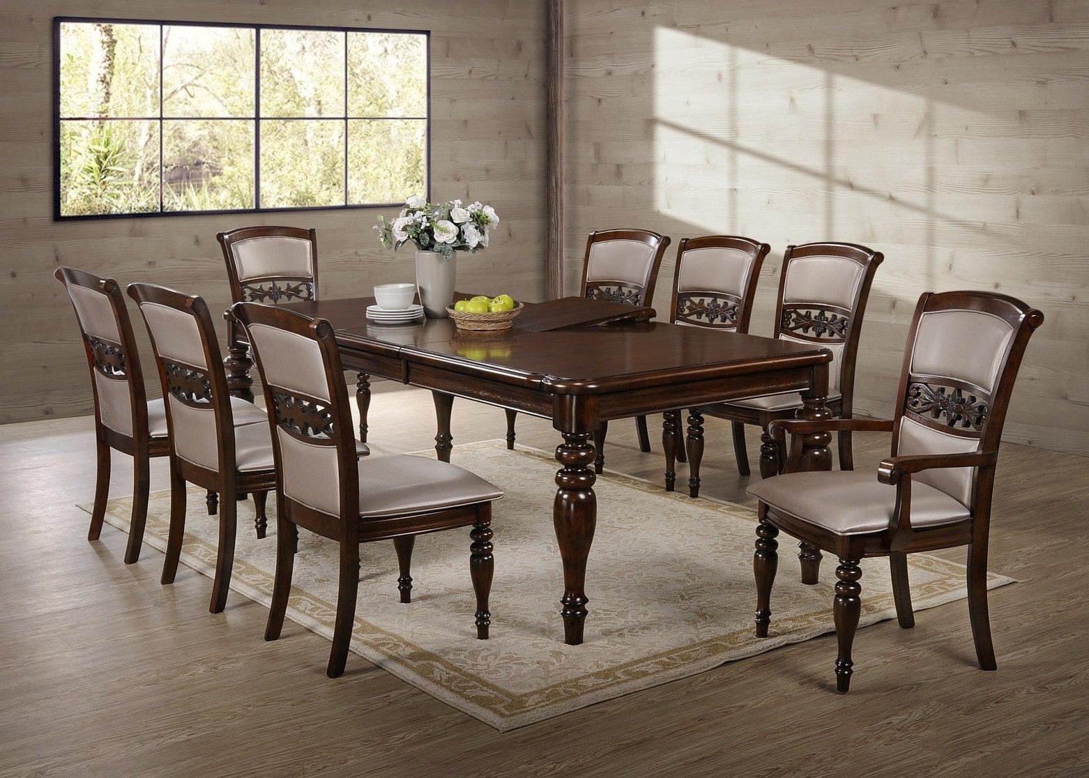 Фото - Комплект стол Шатолен и стул Артуа