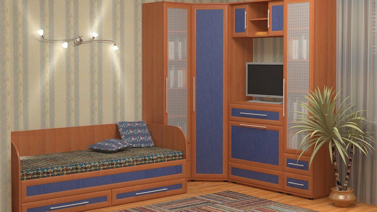 Подростковая мебель мебель для