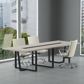Фото - Стол для переговоров СП лофт - 118