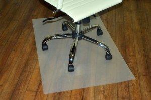 Фото - Защитный коврик под кресло Slimline