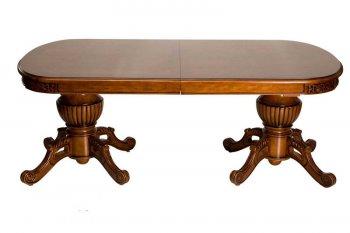 Фото - Деревянный стол Classic 818
