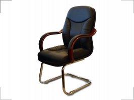 Кресло конференц Гранд хром