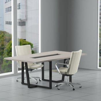 Фото - Стол для переговоров СП лофт - 116