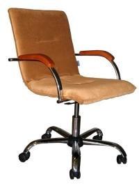 Фото - Операторское кресло Samba GTP WOOD