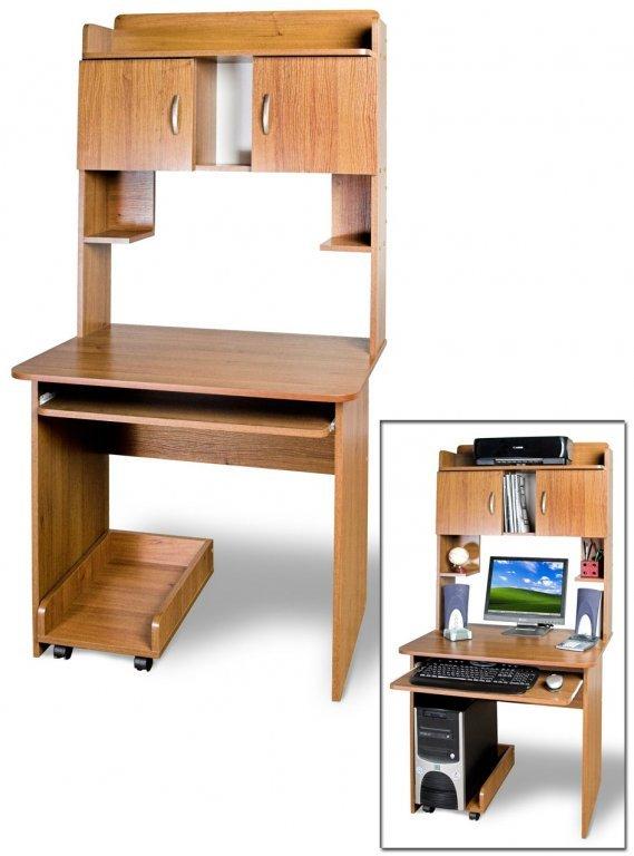 Фото - Компьютерный стол СКМ - 5