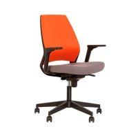 Крісло 4U R 3D black