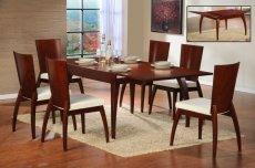 Стол и стулья Лучано
