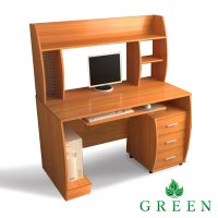 Компьютерный стол КС-005 Н