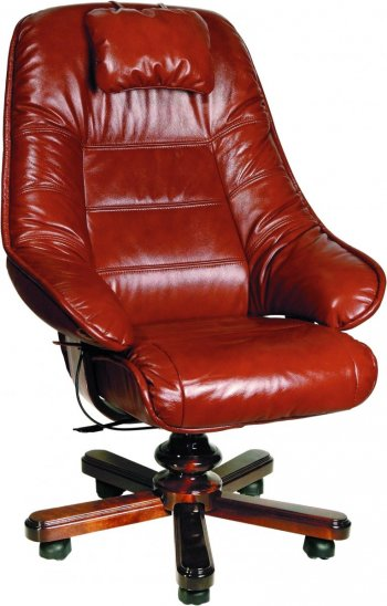 Фото - Кресло для руководителей Status