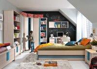 Детская комната Капс