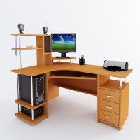 Компьютерный стол С 224