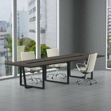 Фото - Стол для переговоров СП лофт - 119