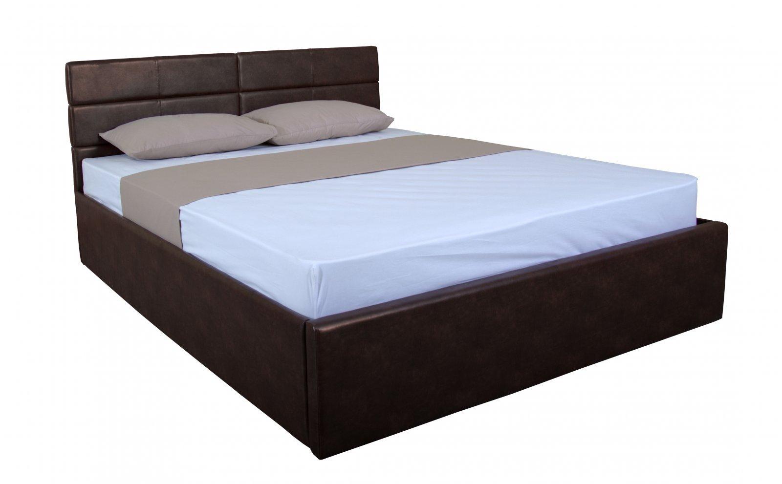 Фото - Кровать с подъемным механизмом Джесика