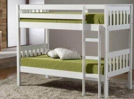 Двухъярусная кровать-трансформер Сиэтл