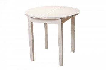 Фото - Раскладной круглый стол ТВ 33-2
