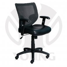 Фото - Кресло для персонала Техно