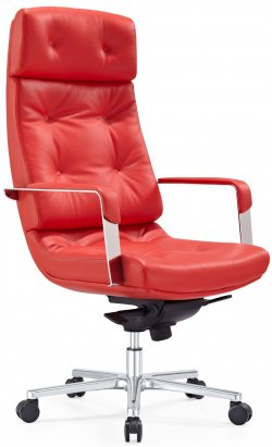 Кресло руководителя Italia F133 RL