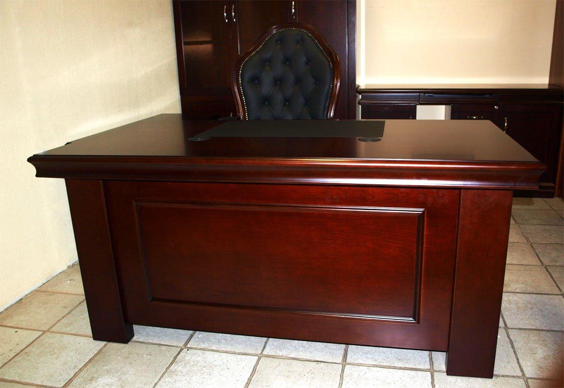 Стол для директора YDK622 - доп. фото