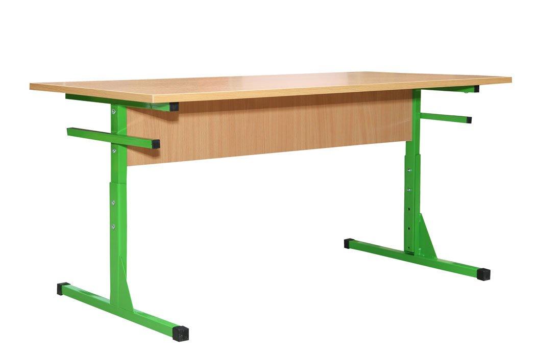 Фото - Стол для столовых з пластиковой столешницей (24025-Пл)
